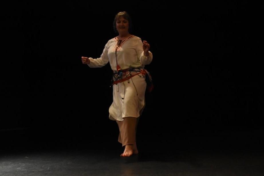 4 tips voor meer variatie in je buikdans
