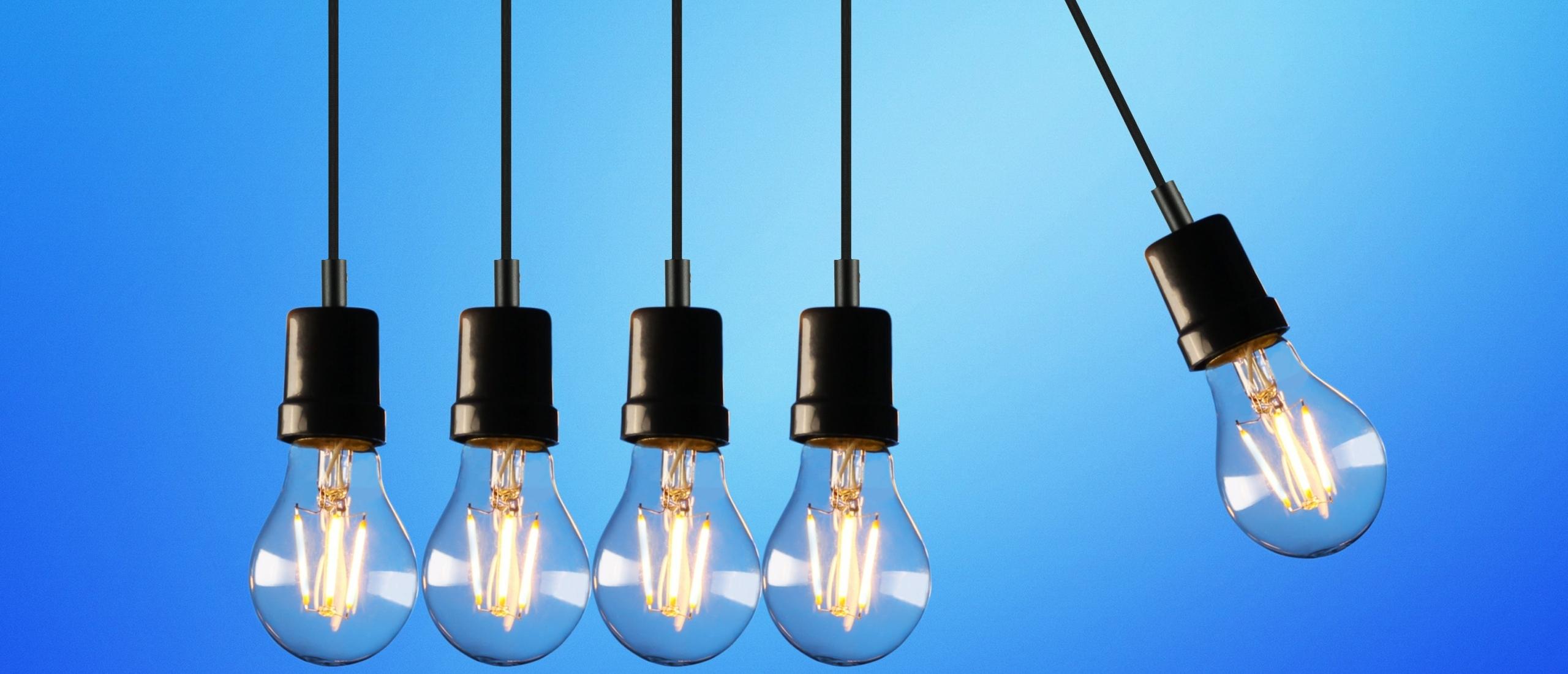 Energierekening gemiddeld huishouden stijgt met €550