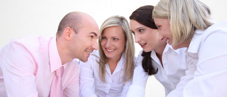 De groepsdynamiek en/of samenwerking verbeteren in je team, zo doe je dat