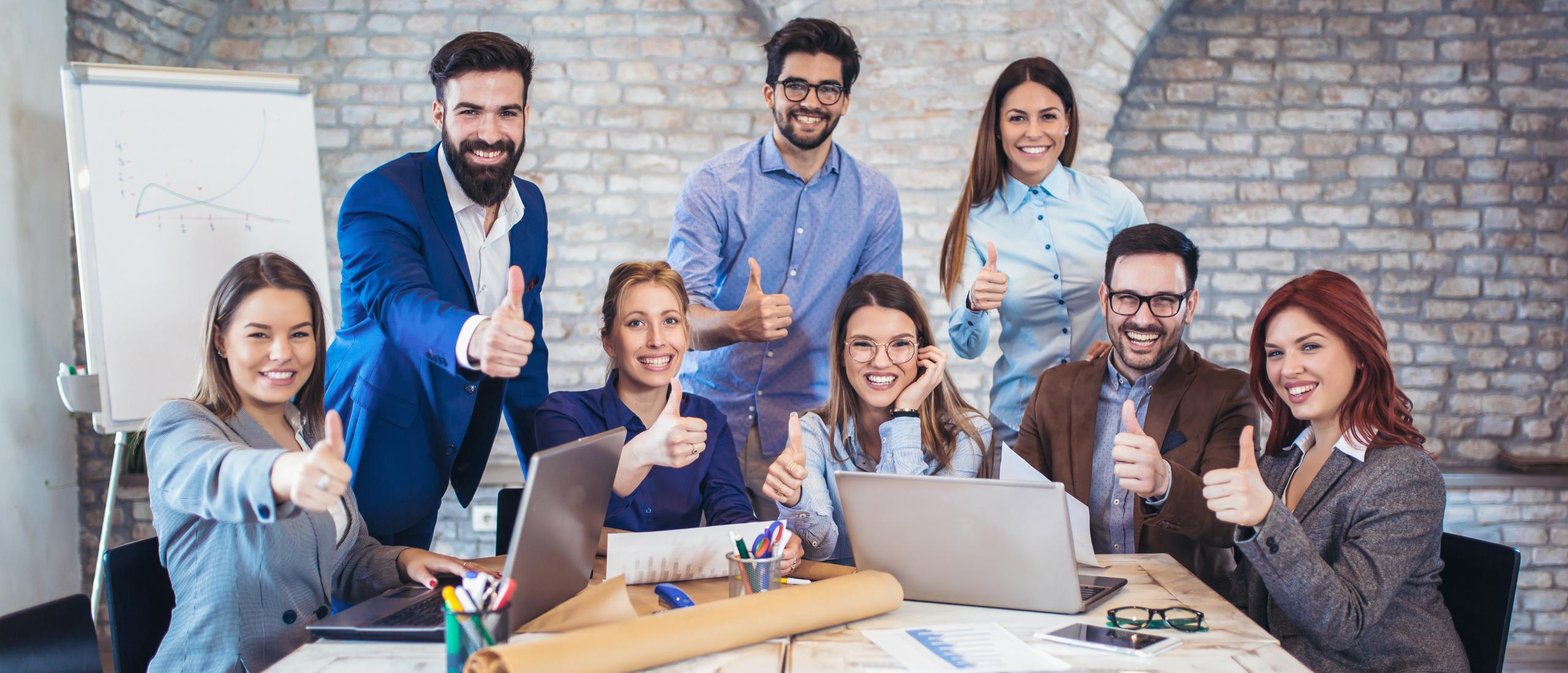 Personeel aansturen als ondernemer? 5 tips