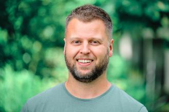 Hersenbrekers ADHD coach Bas den Blaauwen