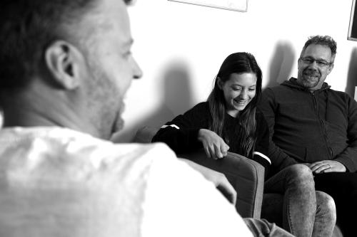 Bas den Blaauwen PuurBlaauw ADHD coaching & Hersenbrekers podcast
