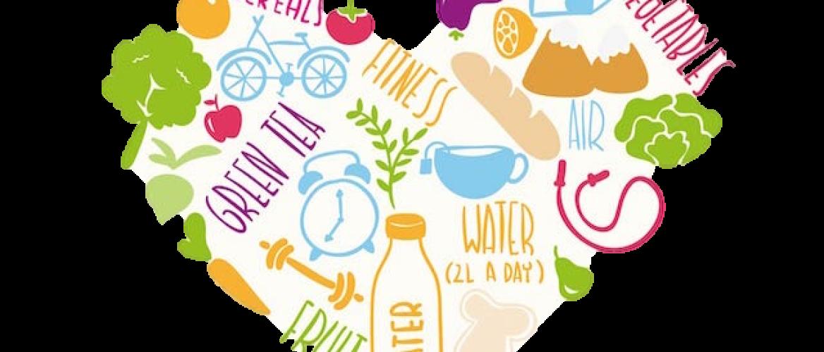 Wat is ongezonde voeding?