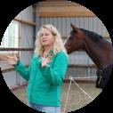 visie paard coaching