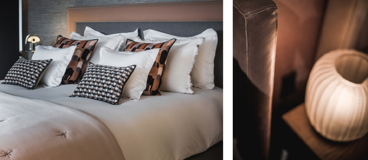 Nilson Beds