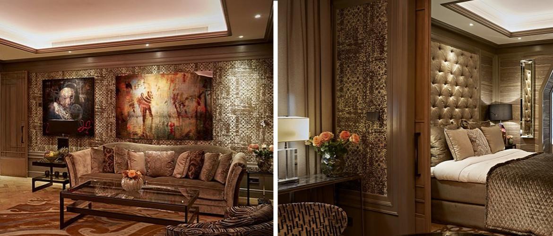 Hotel TwentySeven & Nilson Beds