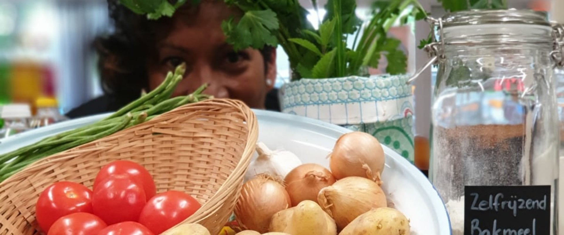 Workshop Surinaamse Roti _ Individuele inschrijving