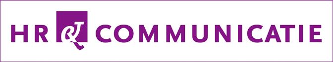 HR & communicatie logo