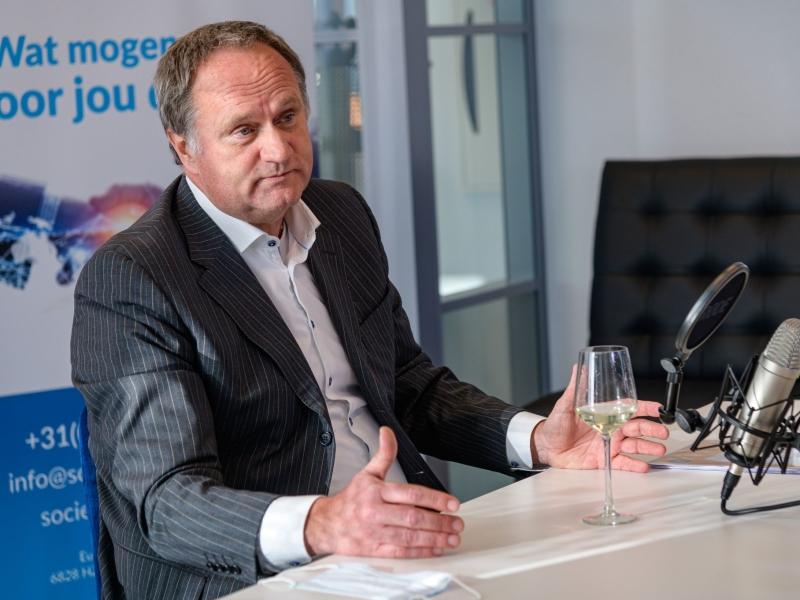 Real Estate Radio gerard Pruijn