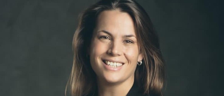 Esther Dekker over Real Estate Radio
