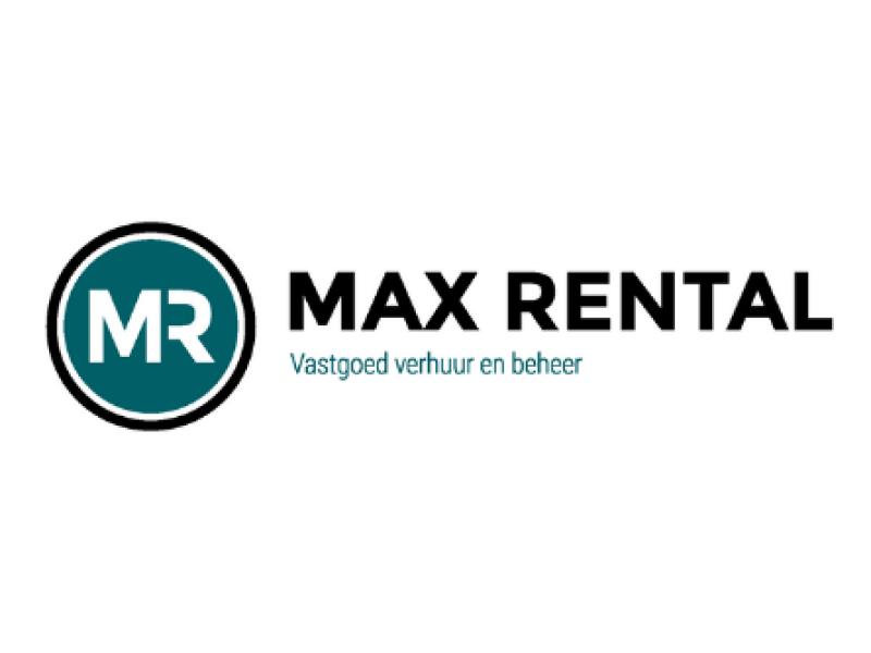 Max Rental Logo