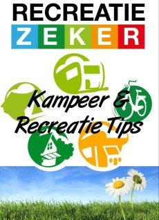 Recreatie Zeker Kampeer en Recreatie Tips