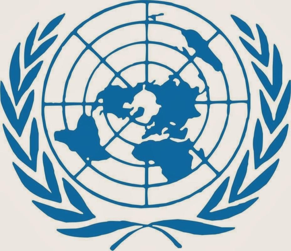 Groene kaart door VN geïntroduceerd