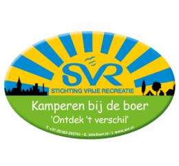 SVR - Stichting Vrije Recreatie