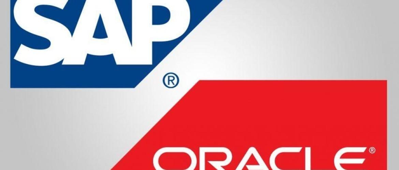 SAP en Oracle 'leaders' op het gebied van ERP