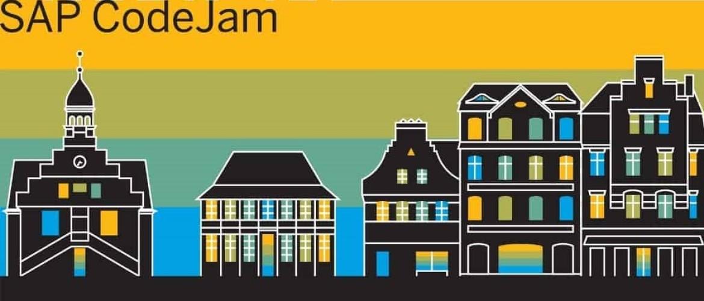SAP CodeJam bij RedBlue IT Professionals (UITGESTELD)