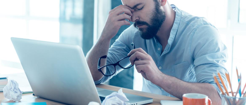 10 redenen waarom men stopt of niet start met freelancen