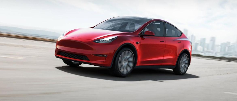 5 nieuwe elektrische leaseauto's in 2020 geschikt voor de detacheringsbranche