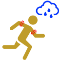 ledarmband-invincer-regenbestendig-hardloopverlichting