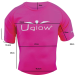 hardloopshirt uglow winactie reflectivesport