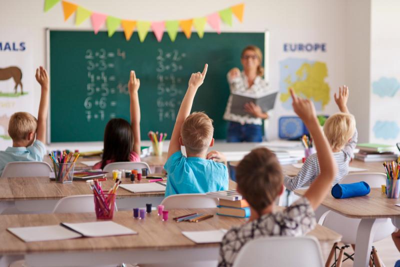 wat moet ik als docent kunnen?