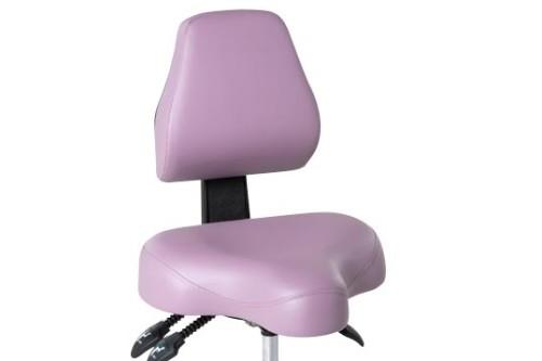 BQE ErgoSolex stoel