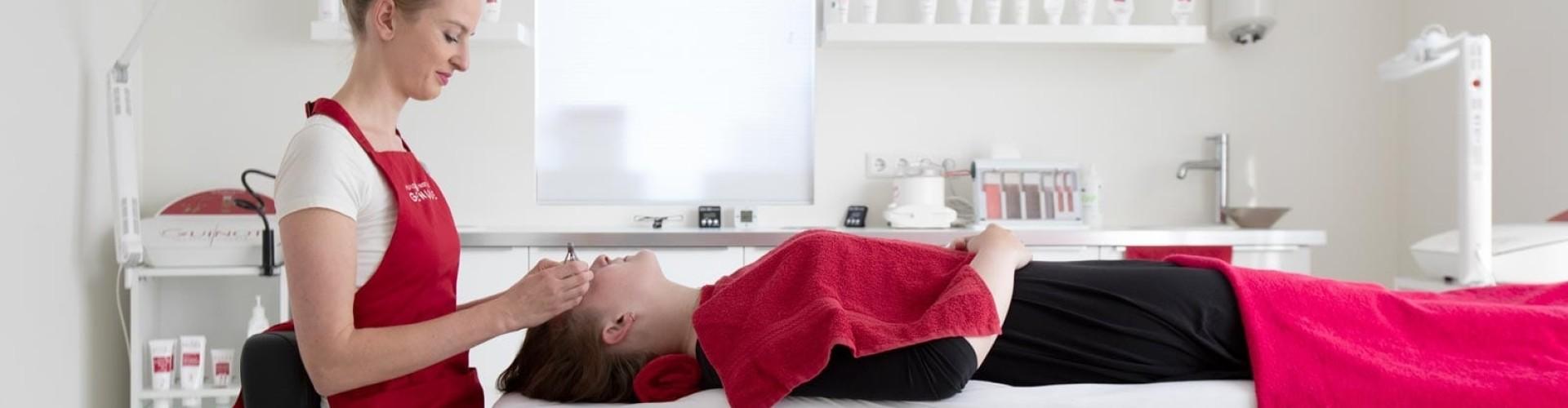 Ergonomische stoel voor massage