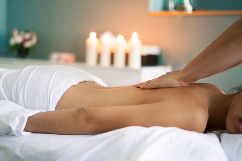 Hoe vaak moet je een massage krijgen
