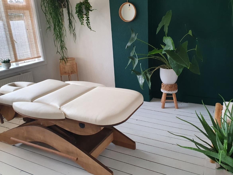 Massagepraktijk van Lotte Rodijk