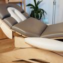 half zitfunctie voor massagetafel Relax Sensation Vario Plus