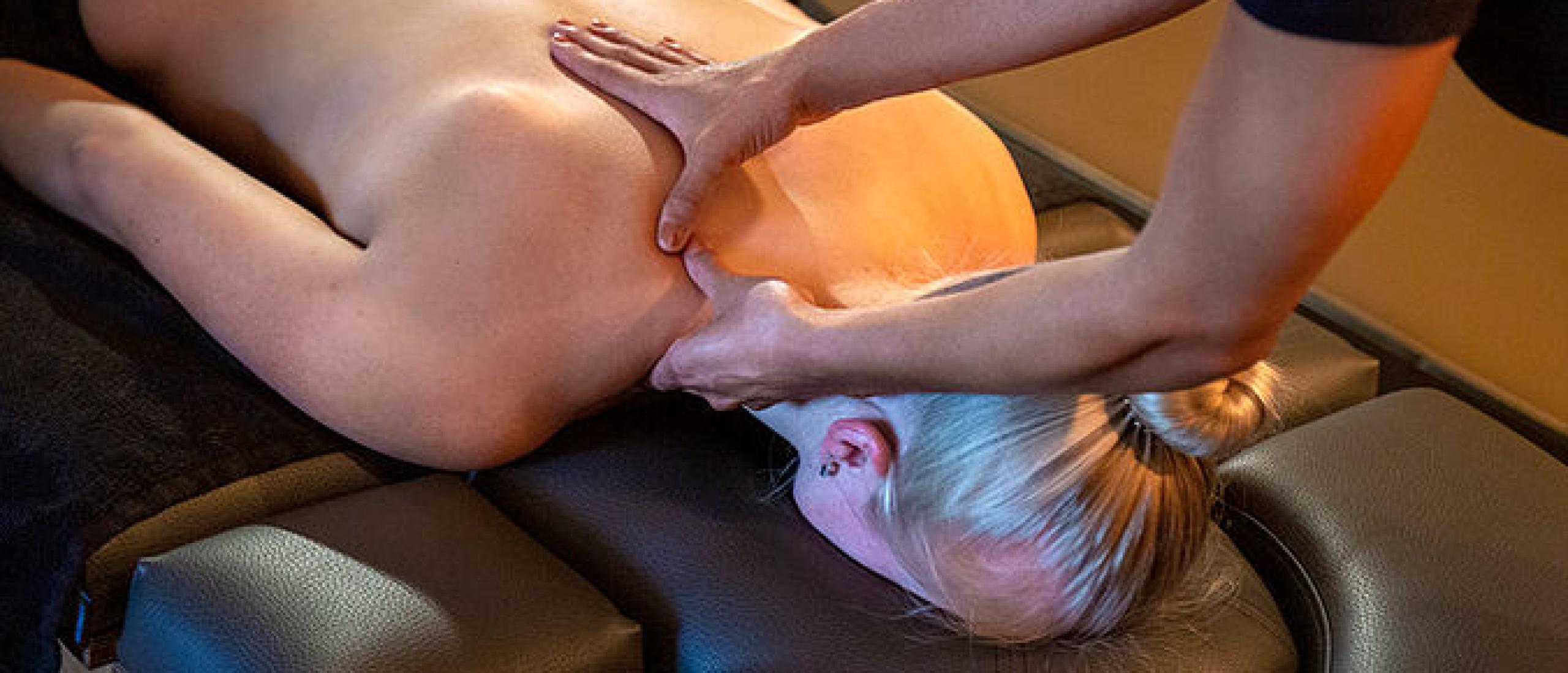 Fixup Massage