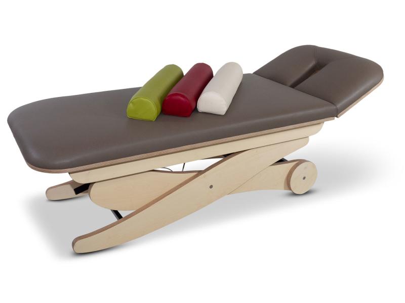 Start massagetafel compleet