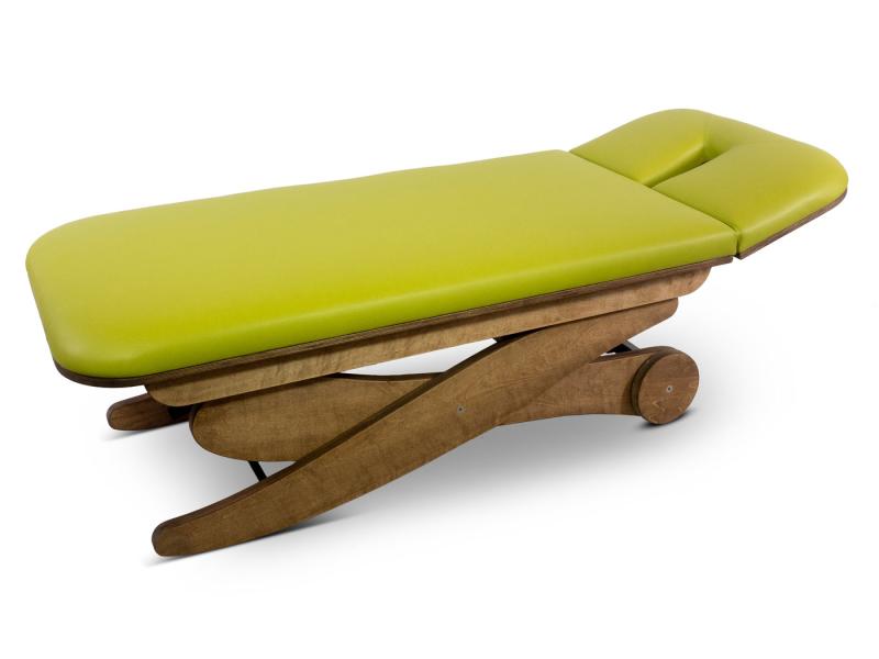 Start massagetafel laag