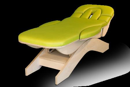 luxe massage tafel Vario