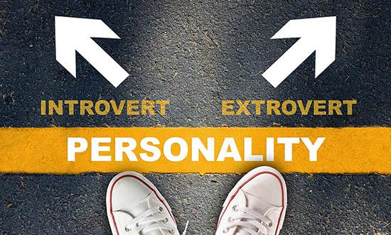 Hoe extravert en introvert elkaar beter kunnen begrijpen