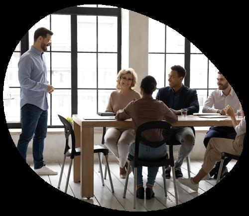 Incompany trainingen voor leidinggevenden