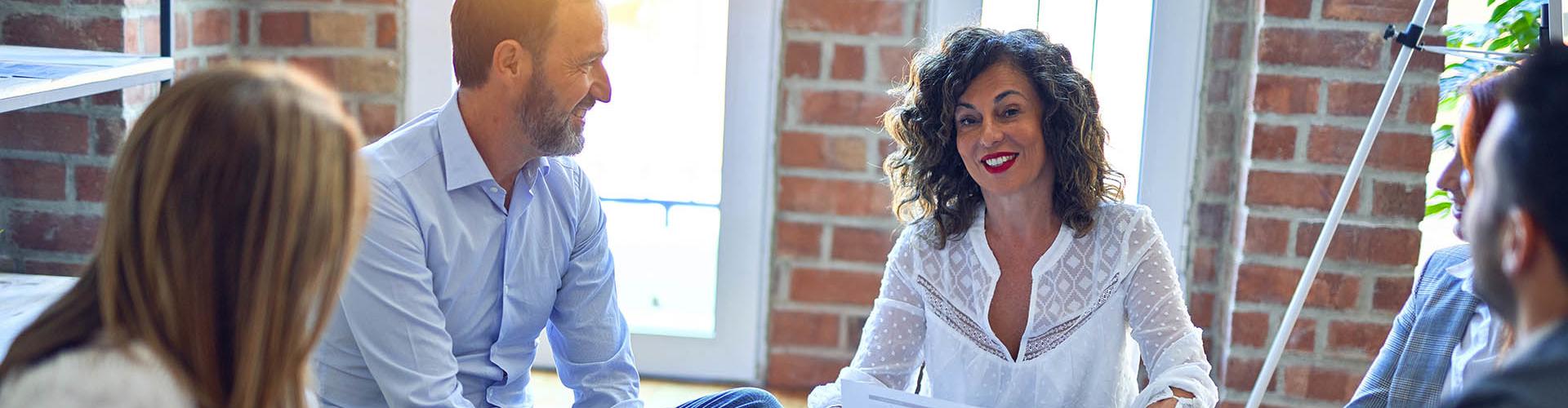 Volg nu de 2-daagse training effectief communiceren