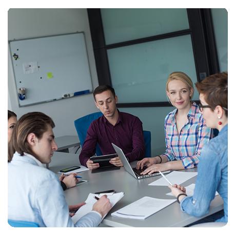 Training Effectief Communiceren met DISC
