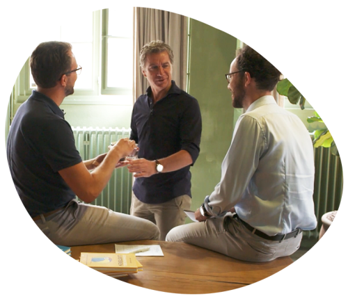 Leer verbinden tijdens deze communicatie training