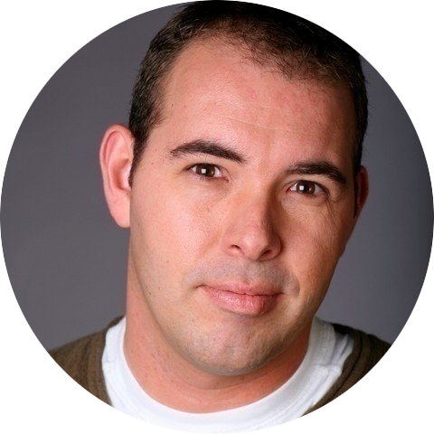Nederlandse stemacteur Rene Visschers. Professioneel en allround. Mannelijke voice-over.