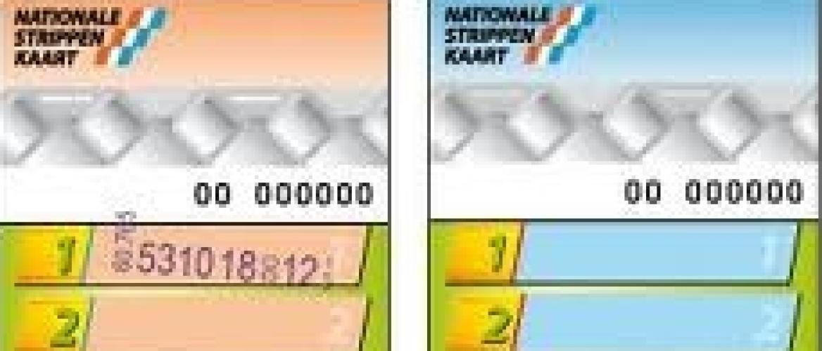 Strippenkaart online als alternatief voor 'uurtje factuurtje'