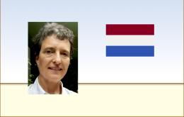 Mirjam Broekhoff - coach at Research-Coaches.com