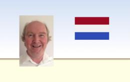 Foeke van der Zee Research Coach in the Netherlands