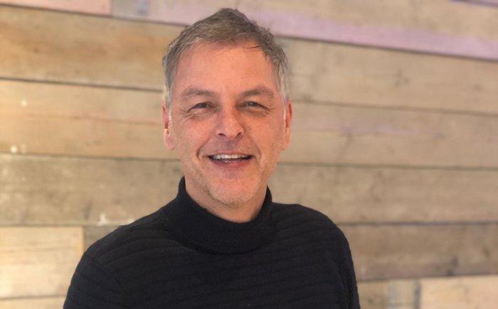 Hugo Arts, coach bij Response Instituut