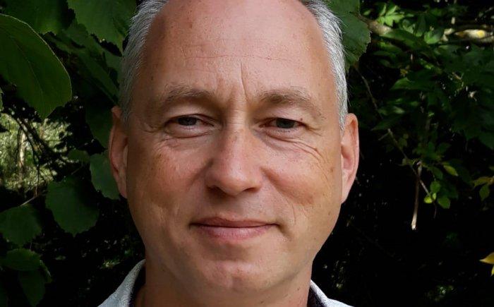 Jan Janssens, coach bij Response Instituut