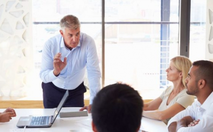 Doeltreffend communiceren met werknemers