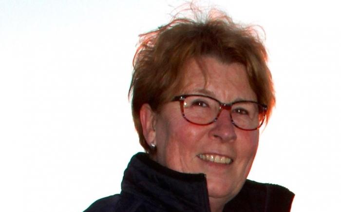 Yvonne van de Vondervoort , coach bij Response Instituut
