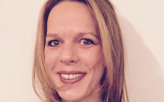 Hanneke van der Voort, coach bij Response Instituut