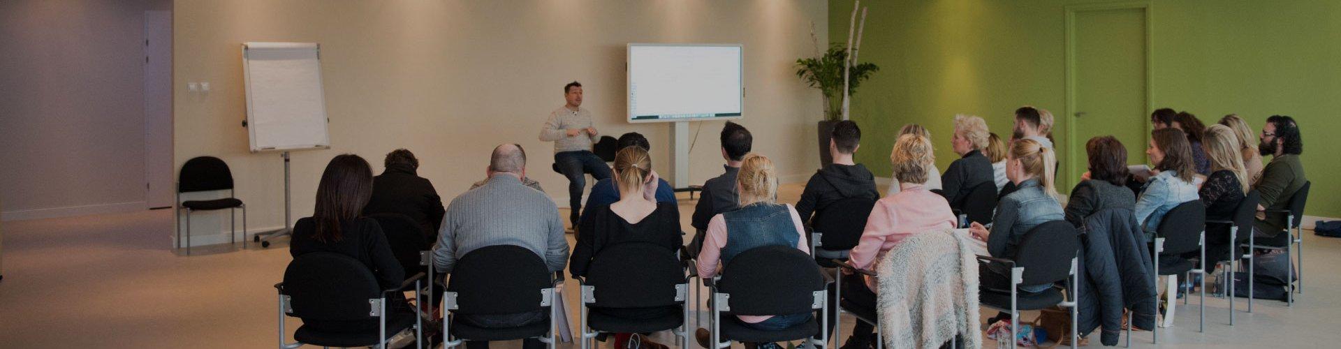 Master Practitioner presentatie