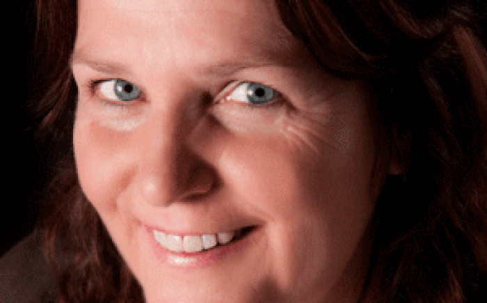 Renate Bleij , coach bij Response Instituut